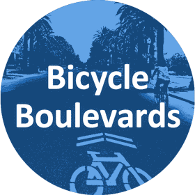 Bicycle Boulevards
