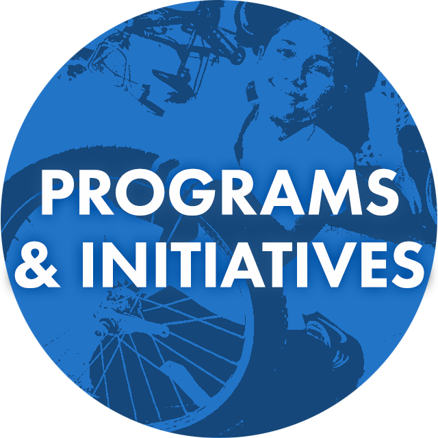 Programs and Initiatives