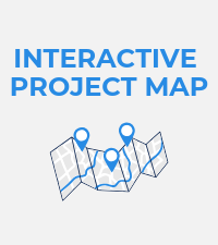 Link to interactive project map
