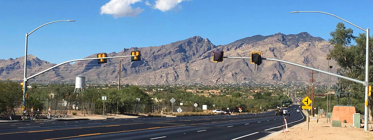 Current projects official website of the city tucson