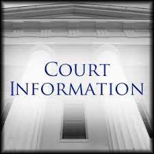 Tucson City Court Official Website Of The City Of Tucson