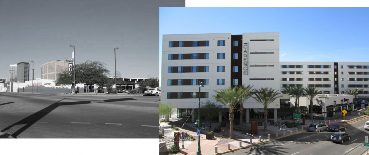 Brownfields program official website of the city tucson