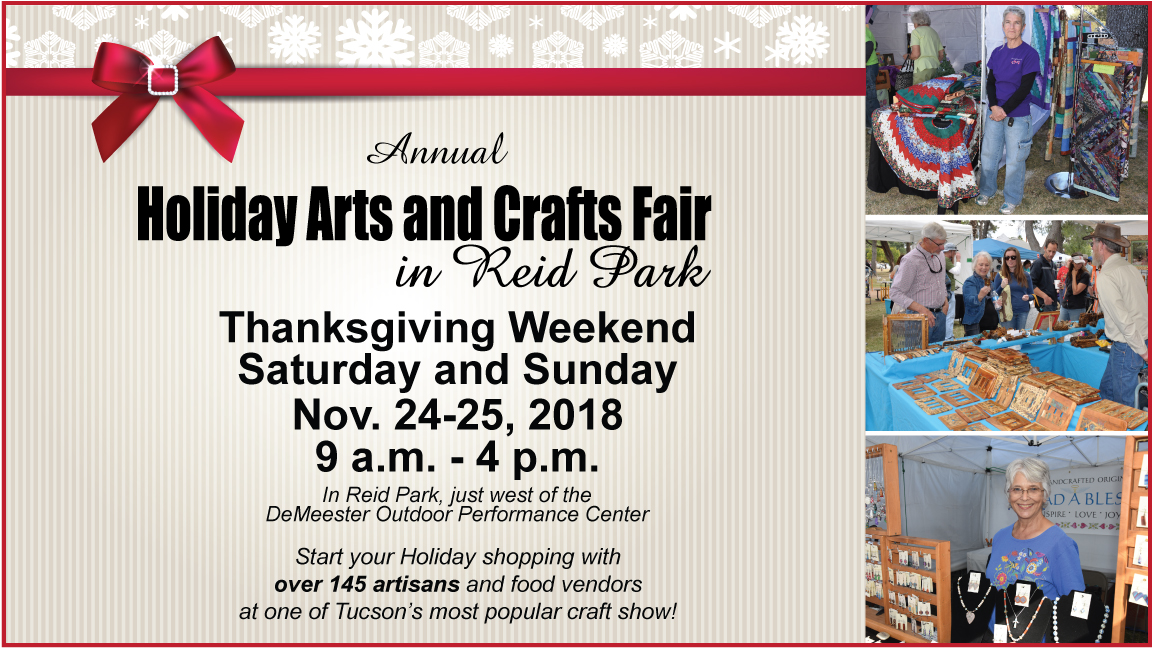 annual holiday arts and crafts fair official website of the city
