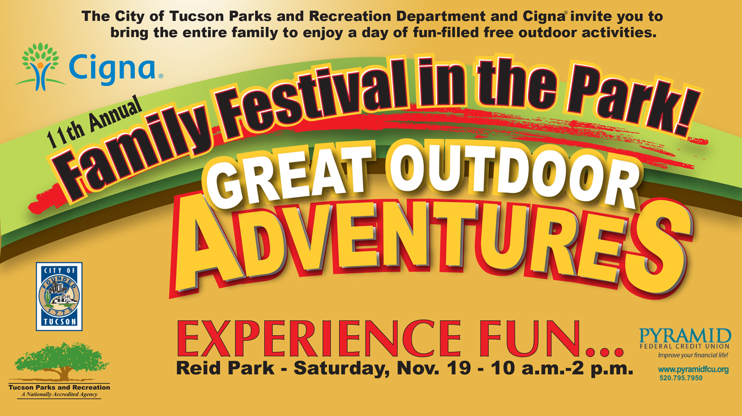 Annual Holiday Arts And Crafts Fair Official Website Of The City Of Tucson