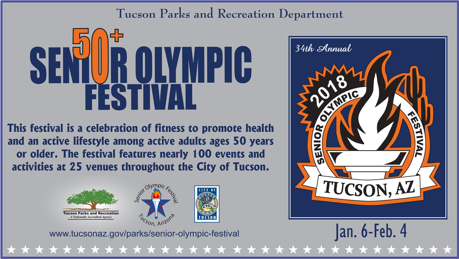 tucson parks and recreation official website of the city of tucson