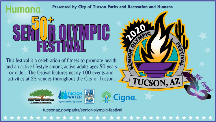 Tucson Parks And Rec Summer 2020.Tucson Parks And Recreation Official Website Of The City