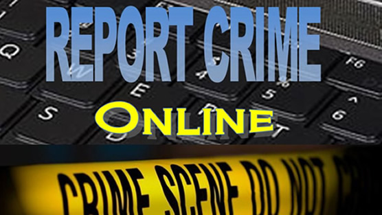 Report Non Emergency Crime Online Official Website Of