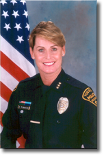 Assistant Chief Sharon Allen