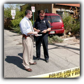 detectives police and investigation The criminal investigations division is responsible for the followup investigation  of  all clearwater police detectives start their law enforcement careers as.