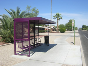 Bus Shelter 2