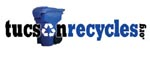 Tucson Recycles Logo