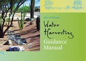 Water Harvesting Manual